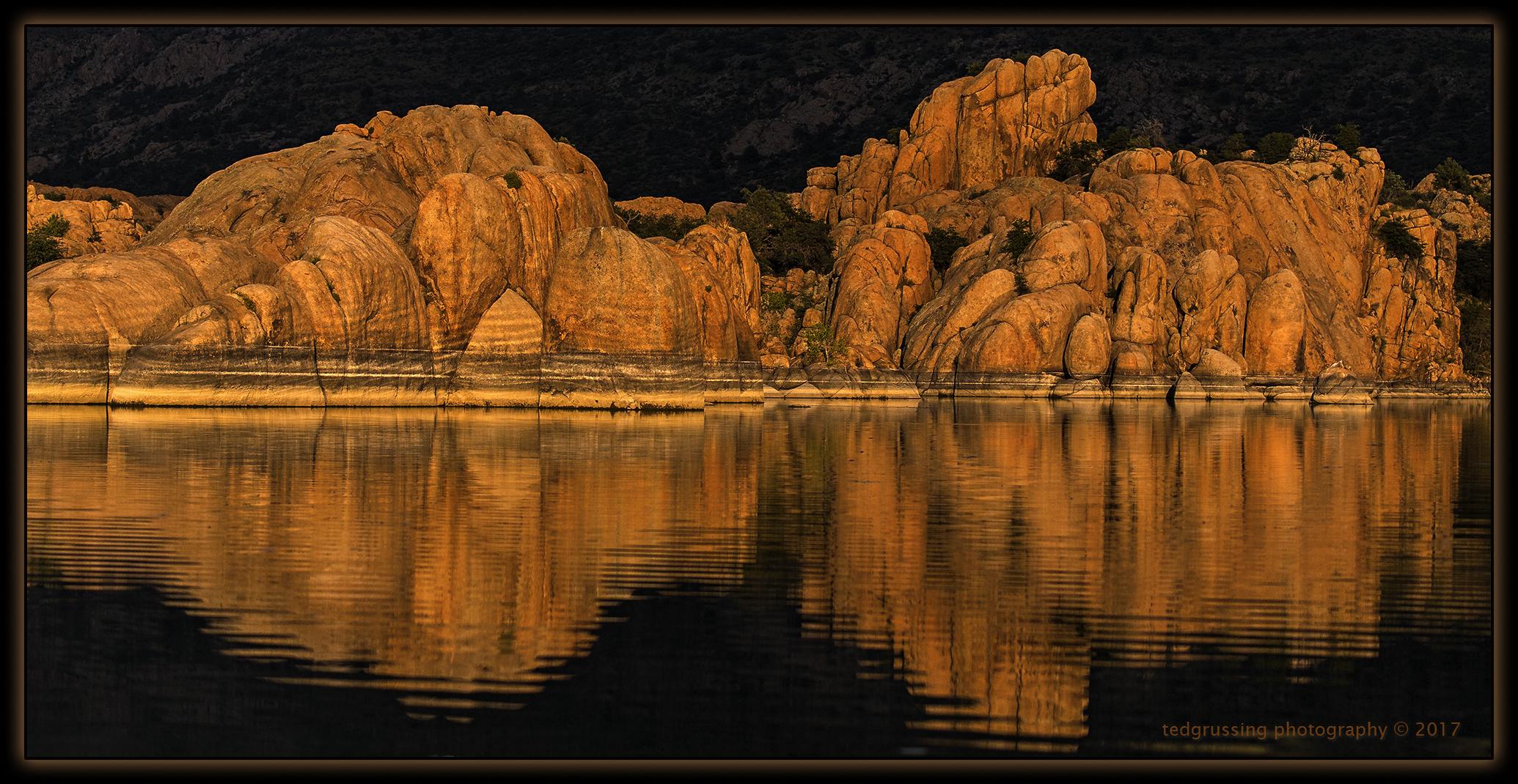 Granite Dells Prescott Arizona Azgs