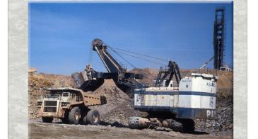 Active Mines in Arizona