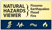 AZGS Hazard Viewer