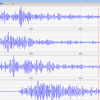 AZGS seismograms from M7.9 Alaska earthquake.