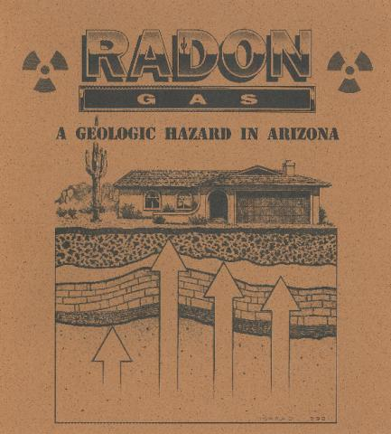 Radon gas in Arizona